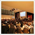 Verbandsversammlung in Buchen